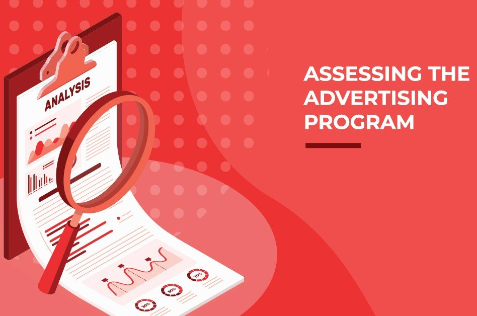 Assessing the Advertising Program