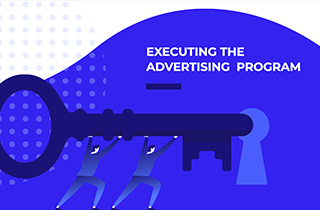 Executing the Advertising Program