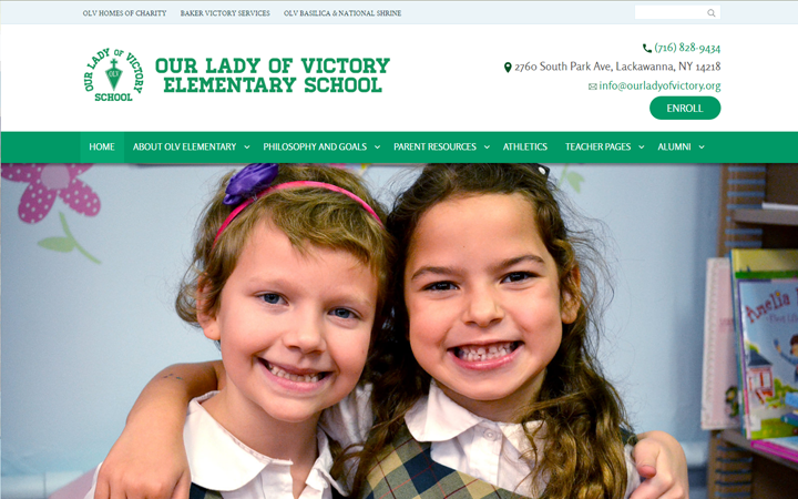 Our Lady of Victory Elementary