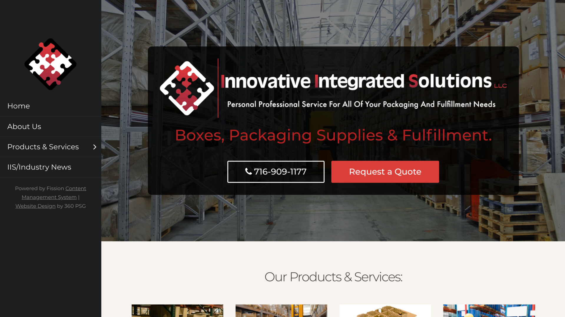 Innovative Integrated Solutions
