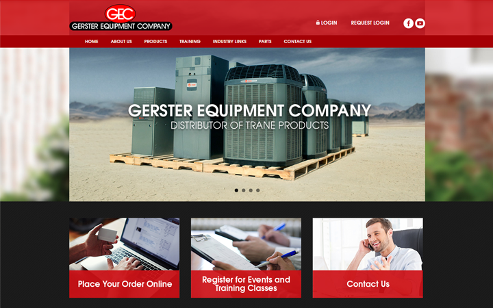 Gerster Equipment Company