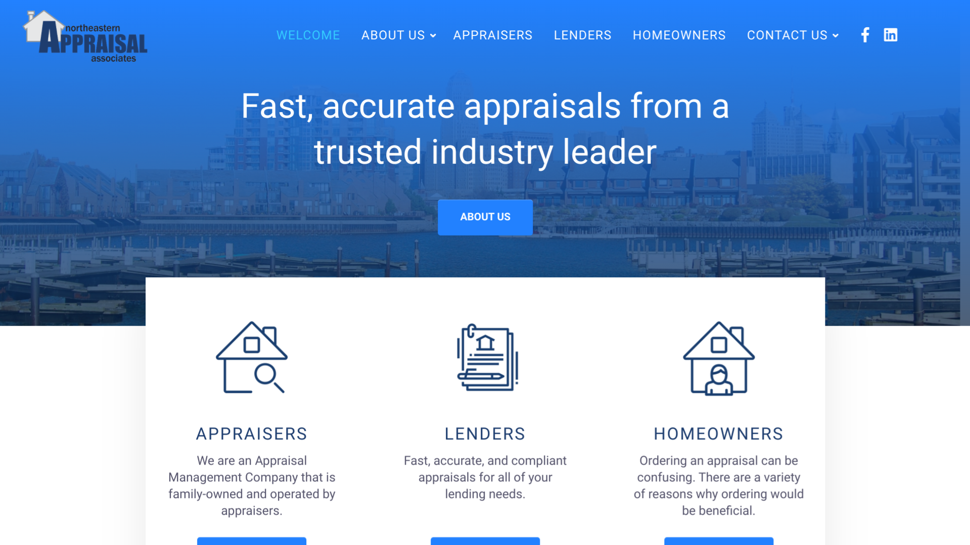 Northeastern Appraisal Associates