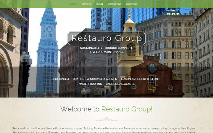 Restauro Group