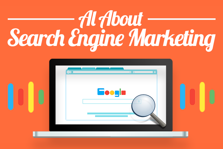 All About Search Engine Marketing