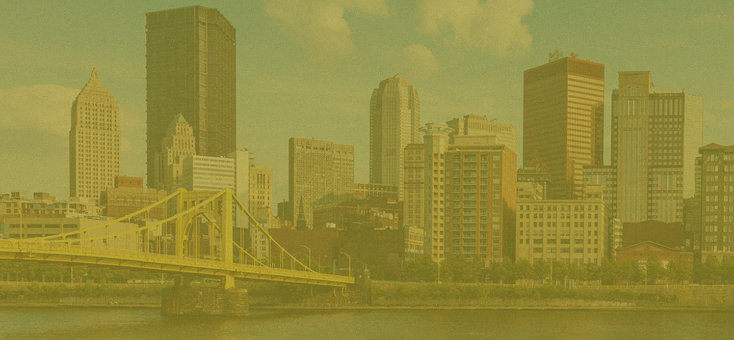 pittsburgh web services