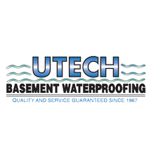Utech Basement Waterproofing