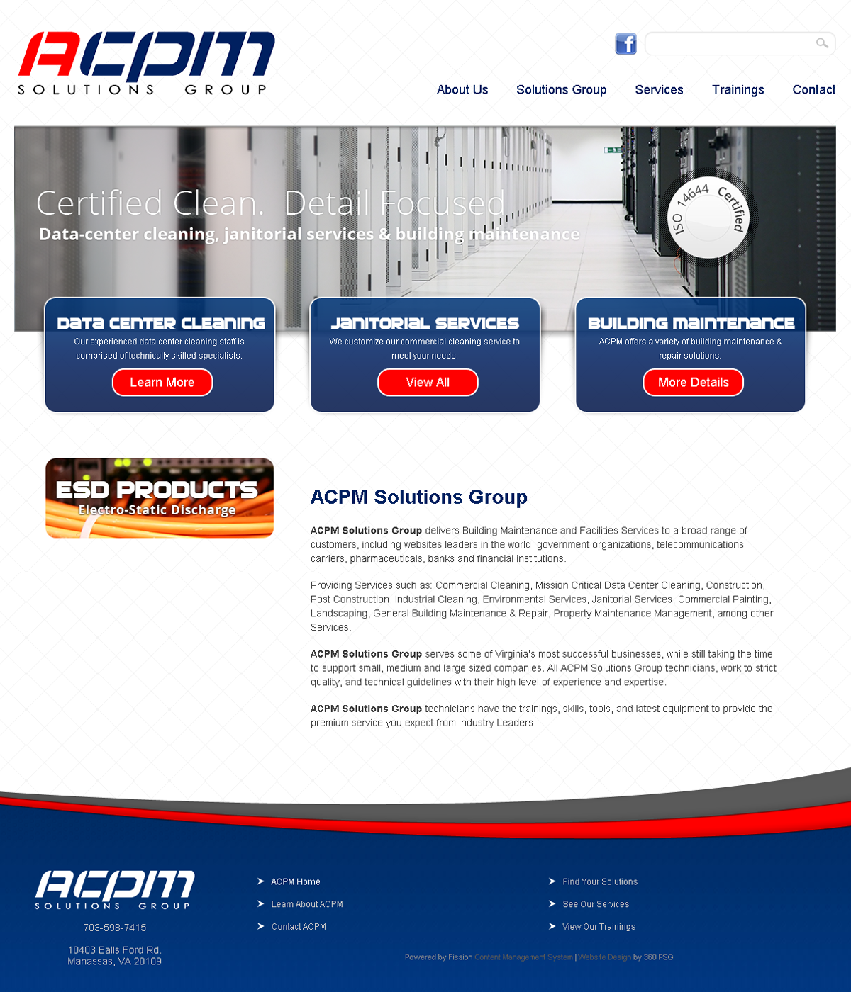 ACPM Solutions Group