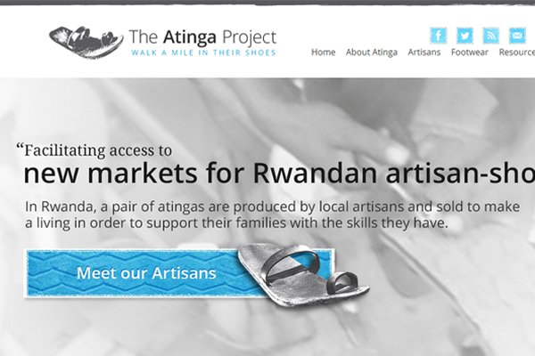 The Atinga Project