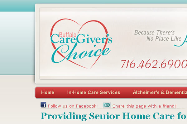 CareGiver's Choice