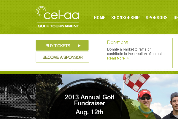 CELAA Golf Tournament