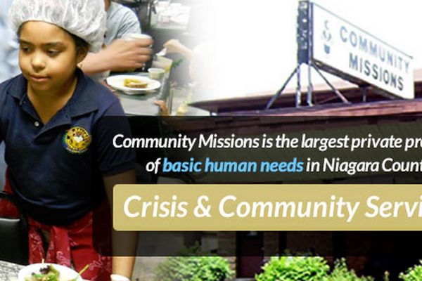 Community Missions of Niagara Frontier, Inc.
