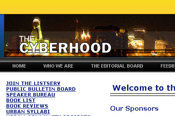 The Cyberhood