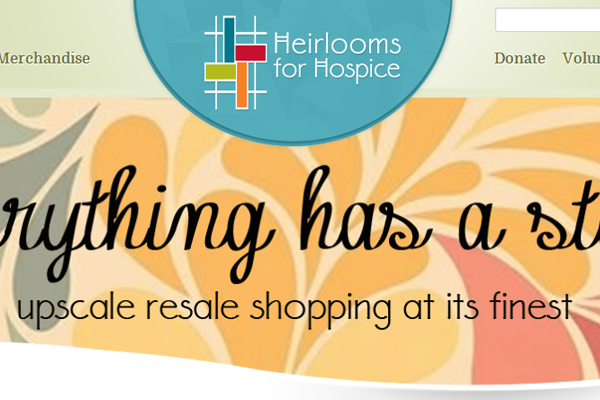 Heirlooms for Hospice