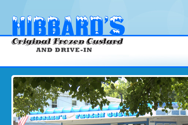 Hibbard's Original Frozen Custard
