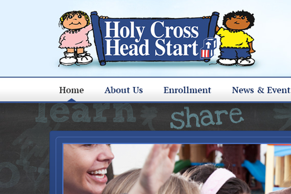 Holy Cross Head Start