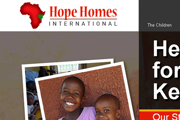 Hope Homes International