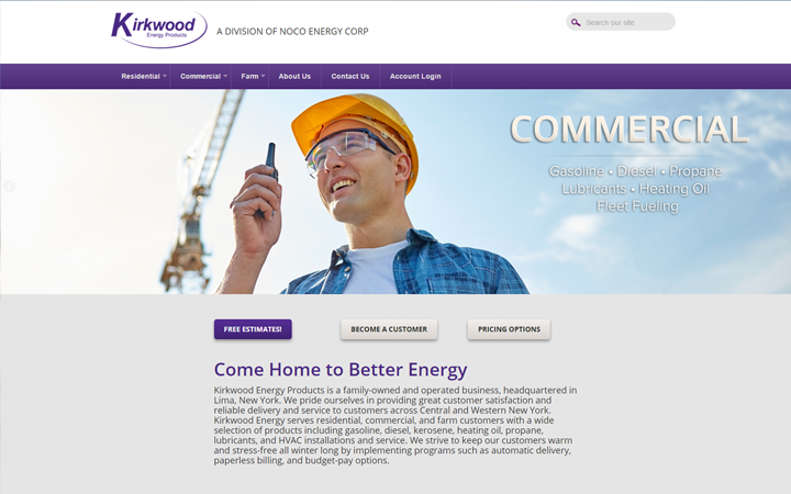Kirkwood Energy Products