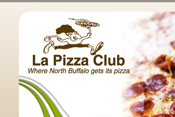 La Pizza Club
