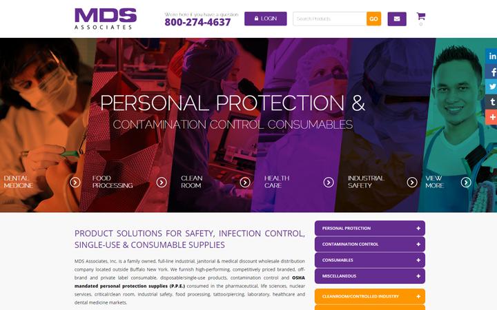 MDS Associates