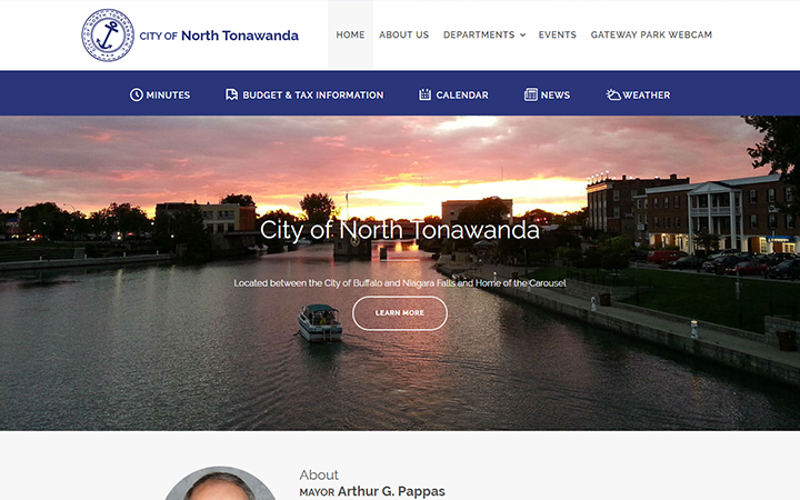 City of North Tonawanda