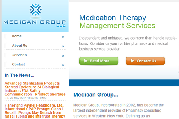 Medican Group LLC