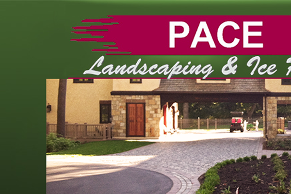 Pace Landscaping