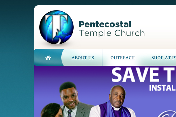 Pentecostal Temple Church