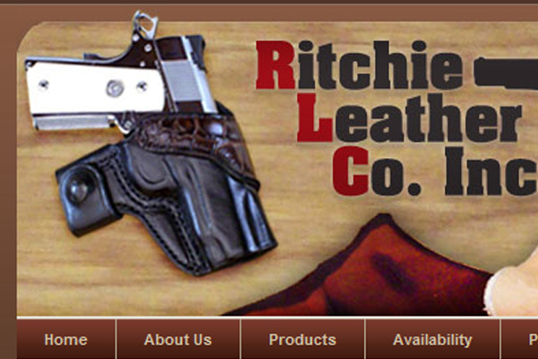 Ritchie Leather Co. Inc