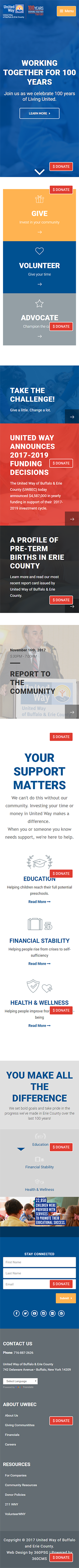 United Way Mobile