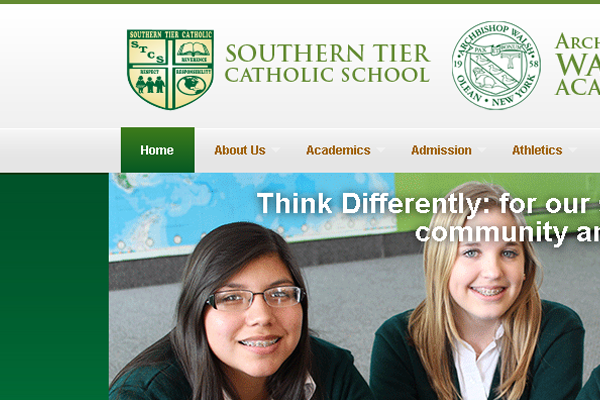 Southern Tier Catholic School & Archbishop Walsh Academy