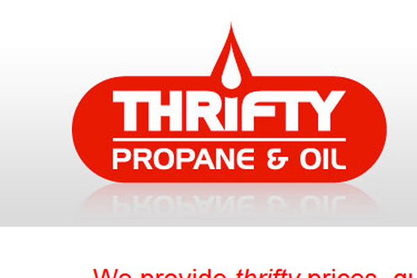Thrifty Propane & Oil
