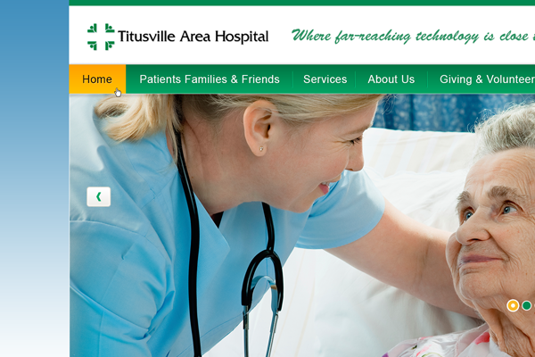 Titusville Area Hospital