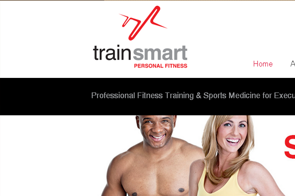 TrainSMART Personal Fitness