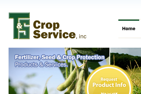 T&S Crop Services