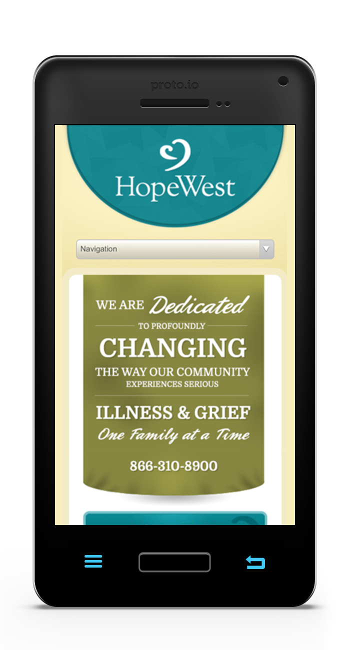 Hope West Mobile